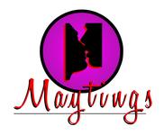 Maytings Logo - Entry #22