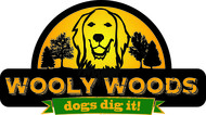 Wooly Woods Logo - Entry #4