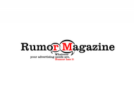 Magazine Logo Design - Entry #211