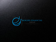 Rogers Financial Group Logo - Entry #57