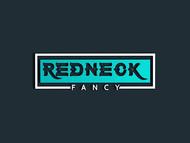 Redneck Fancy Logo - Entry #275