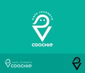 Safe Journeys 'Coachie' Logo - Entry #57