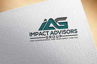 Impact Advisors Group Logo - Entry #275