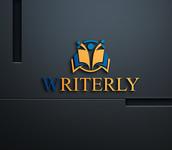 Writerly Logo - Entry #56