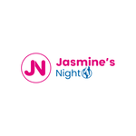 Jasmine's Night Logo - Entry #258