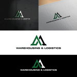 A1 Warehousing & Logistics Logo - Entry #165