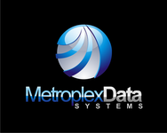 Metroplex Data Systems Logo - Entry #48