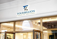 Tourbillion Financial Advisors Logo - Entry #33