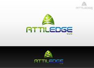 Attiledge LLC Logo - Entry #113