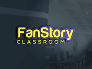 FanStory Classroom Logo - Entry #29