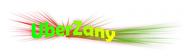 UberZany Logo - Entry #6