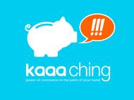 KaaaChing! Logo - Entry #185