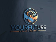 YourFuture Wealth Partners Logo - Entry #32