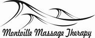Montville Massage Therapy Logo - Entry #247