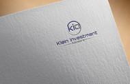 Klein Investment Advisors Logo - Entry #190