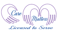 Care Matters Logo - Entry #157