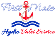 First Mate Logo - Entry #69
