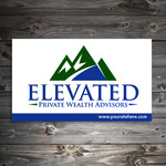 Elevated Private Wealth Advisors Logo - Entry #109