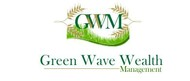 Green Wave Wealth Management Logo - Entry #313