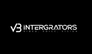 V3 Integrators Logo - Entry #16