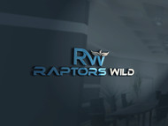 Raptors Wild Logo - Entry #383