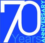70  Logo - Entry #60