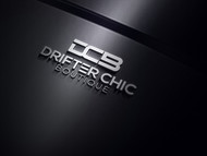 Drifter Chic Boutique Logo - Entry #388