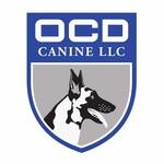 OCD Canine LLC Logo - Entry #143