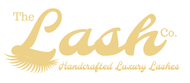 the lash co. Logo - Entry #89