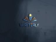 Writerly Logo - Entry #66