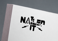 Nailed It Logo - Entry #203