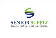 Senior Supply Logo - Entry #113