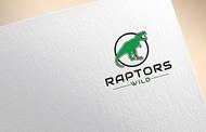 Raptors Wild Logo - Entry #286