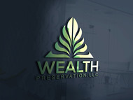 Wealth Preservation,llc Logo - Entry #95