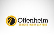 Law Firm Logo, Offenheim           Serious Injury Lawyers - Entry #139