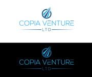 Copia Venture Ltd. Logo - Entry #86