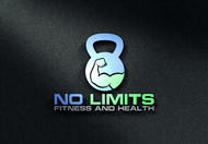 No Limits Logo - Entry #27