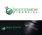 Succession Financial Logo - Entry #477