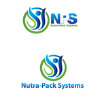 Nutra-Pack Systems Logo - Entry #185