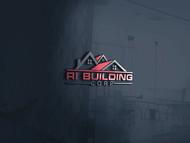 RI Building Corp Logo - Entry #346