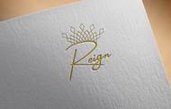 REIGN Logo - Entry #15