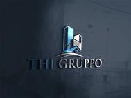THI group Logo - Entry #87