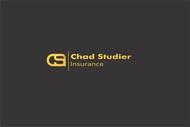 Chad Studier Insurance Logo - Entry #304