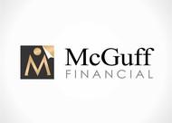 McGuff Financial Logo - Entry #38