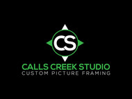 Calls Creek Studio Logo - Entry #134