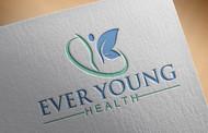 Ever Young Health Logo - Entry #84