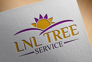 LnL Tree Service Logo - Entry #140