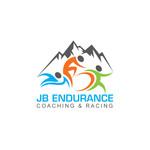 JB Endurance Coaching & Racing Logo - Entry #198