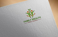Family Wealth Partners Logo - Entry #44