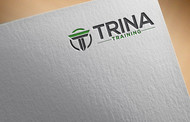 Trina Training Logo - Entry #200